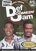Def Comedy Jam Vol. 12