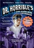 Dr Horrible's Sing Along Blog (Full Screen)