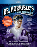 Dr. Horrible's Sing-Along Blog (Blu-ray)