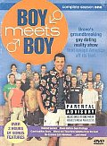 Boy Meets Boy: Complete Season 1