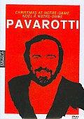 Pavarotti:christmas At Notre Dame