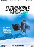 Snowmobiling Madness