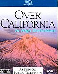 Over California (Blu-ray)