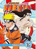 Naruto Volume 16:ultimate Defense