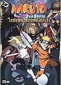 Naruto:movie:legend of the Stone of G