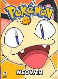 Pokemon All Stars Volume 11:meowth