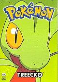 Pokemon All Stars Volume 12:treecko