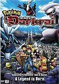 Pokemon Movie 10:rise of Darkrai