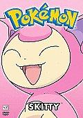Pokemon All Stars Volume 17:skitty