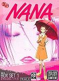 Nana Uncut Box Set 1