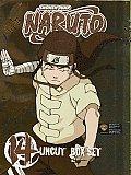 Naruto Uncut Box Set Volume 14