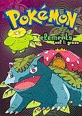 Pokemon Elements V1:grass