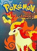 Pokemon Elements V2:fire