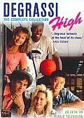 Degrassi High:complete Series