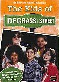 Kids of Degrassi Street Series