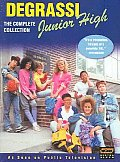Degrassi Junior High:Complete Series