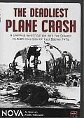 Nova - The Deadliest Plane Crush