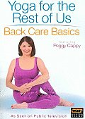 Yoga for the Rest of Us:back Care Bas