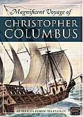 Magnificent Voyage of Christopher Col