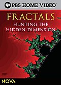Fractals- Hunting the Hidden Dimensio (Blu-ray)