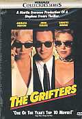 Grifters Collector's Edition