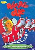 Rolie Polie Olie:Olie's Winter