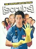 Scrubs: Season Two