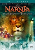 The Chronicles Of Narnia: The Lion, The Witch And The Wardrobe (Full Screen)