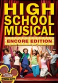 High School Musical: Encore Edition Cover