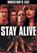 Stay Alive: Director's Cut (Widescreen)