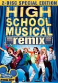 High School Musical: Remix Edition (2 Disc)