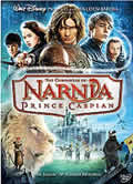 Chronicles of Narnia: Prince Caspian (Widescreen)