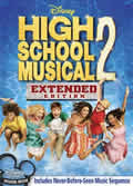 High School Musical 2: Extended Edition (Widescreen)