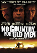 No Country for Old Men (Widescreen)