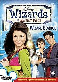 Wizards of Waverly Place:wizard Schoo