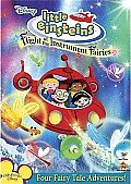 Disney Little Einsteins:flight of The