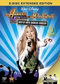 Hannah Montana and Miley Cyrus: Best Of Both Worlds Concert: The 3-D Movie (Widescreen)