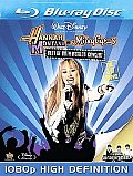 Hannah Montana and Miley Cyrus:best O (Blu-ray)