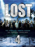 Lost: The Complete Fourth Season -- The Expanded Experience (Full Screen)
