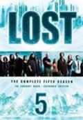 Lost: The Complete Fifth Season (Full Screen)