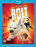 Bolt (Blu ray) (Widescreen)