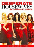 Desperate Housewives:complete Fifth S