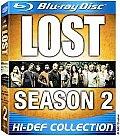 Lost:complete Second Season (Blu-ray)