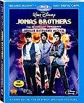 Jonas Brothers Concert (Blu-ray)