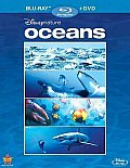 Disneynature:oceans (Blu-ray)