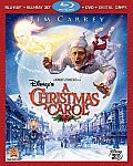 Disney's a Christmas Carol (Blu-ray)