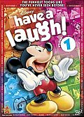 Have a Laugh Volume 1 (Mickey)
