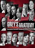 Grey's Anatomy:season 7