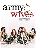 Army Wives:complete Fifth Season