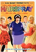 Hairspray Shake & Shimmy Edition (Mus